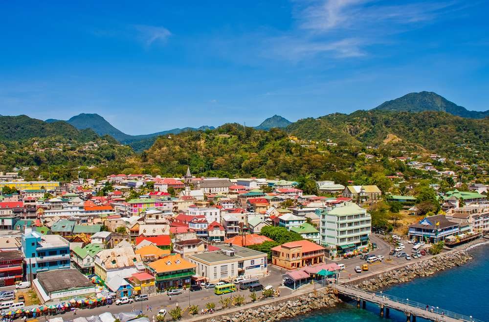 Dominica relaxes citizenship rules for family dependents