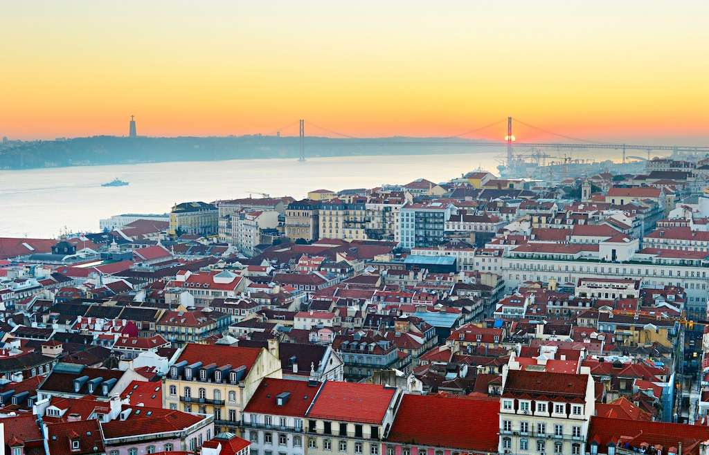 Portugal issued 126 Golden visas for Nov 2018