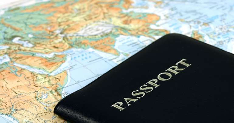 Best Rare and Exclusive passports in the World