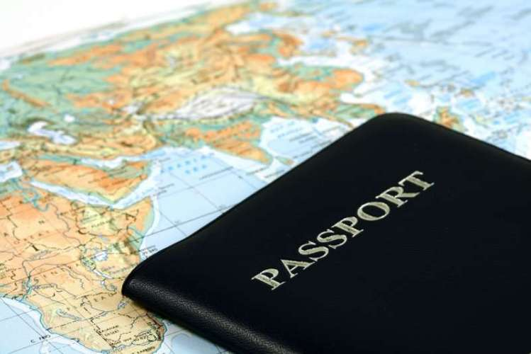Rare and Exclusive passports for HNW persons