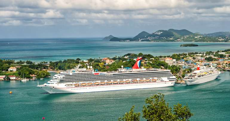 Saint Lucia cuts prices for families