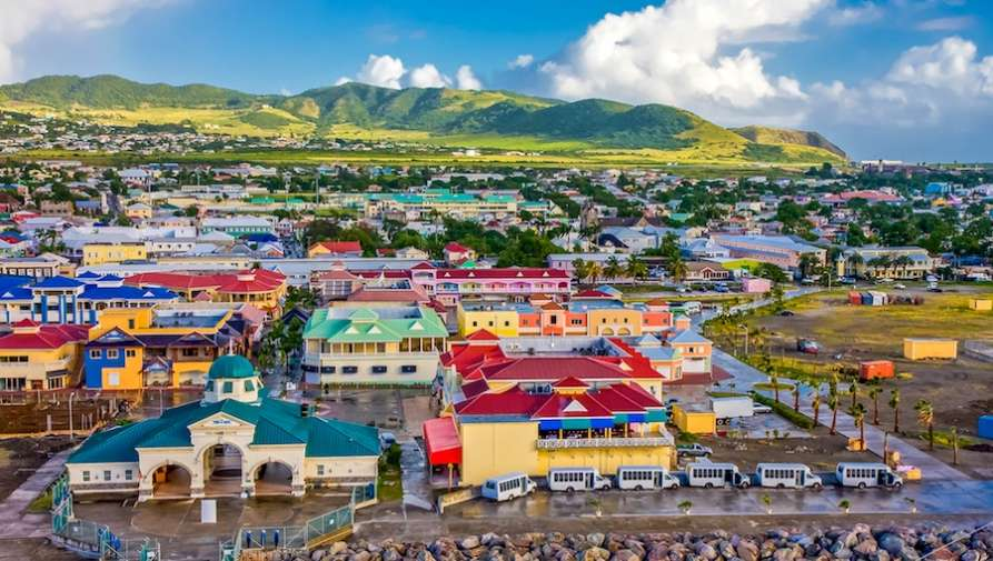How to get St Kitts Passport in 45 days?