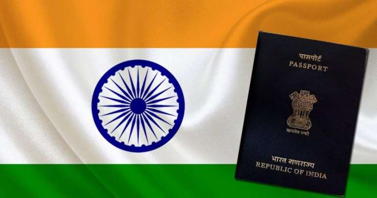 Dual Citizenship in India