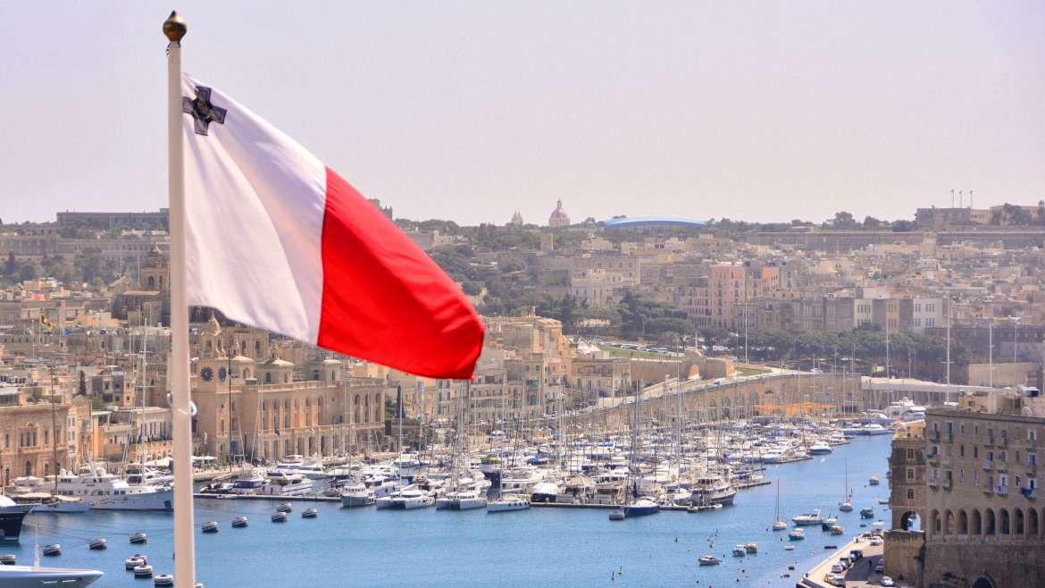 Malta has 2 Golden visa programs and 1 Citizenship program