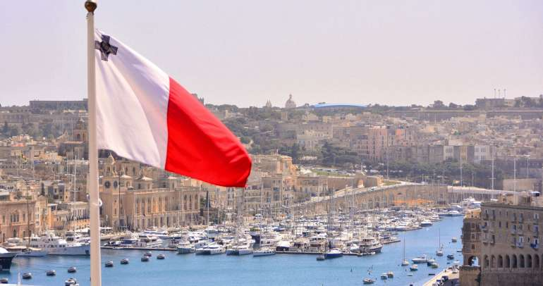 Malta IIP fills up 66% (two thirds) of the quota limits