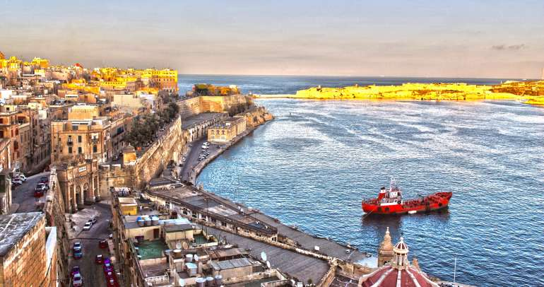 Can Malta golden visa lead to citizenship?
