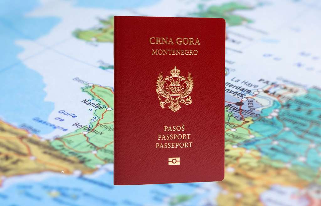 Montenegro citizenship by investment to open by end of 2019