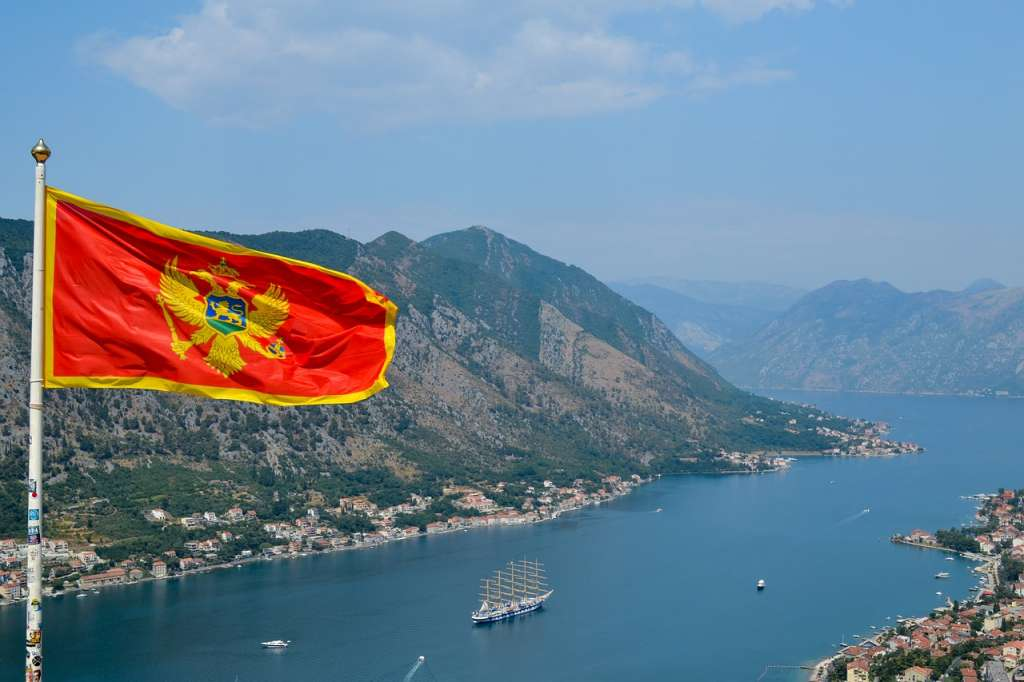 Montenegro economic citizenship by investment