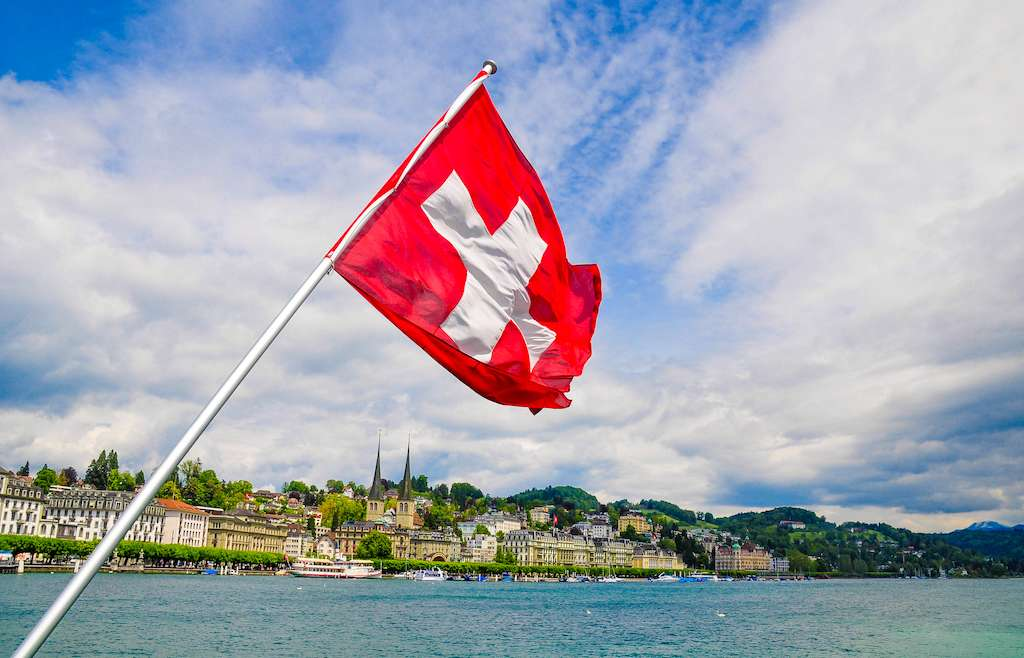 Swiss Residence Program