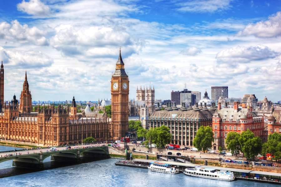 UK Golden Visa Report 2018
