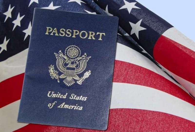 US passport EB5
