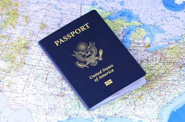 US Immigrant Investor Passport