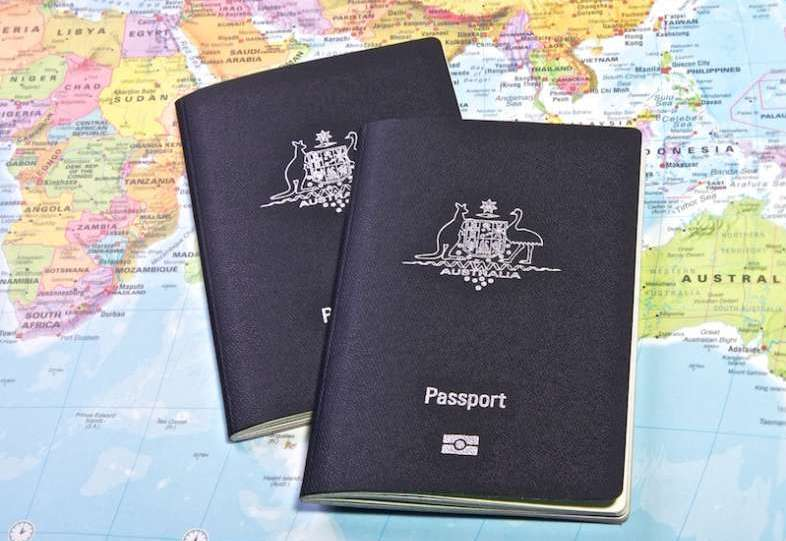 The Australia Golden Visa Scheme