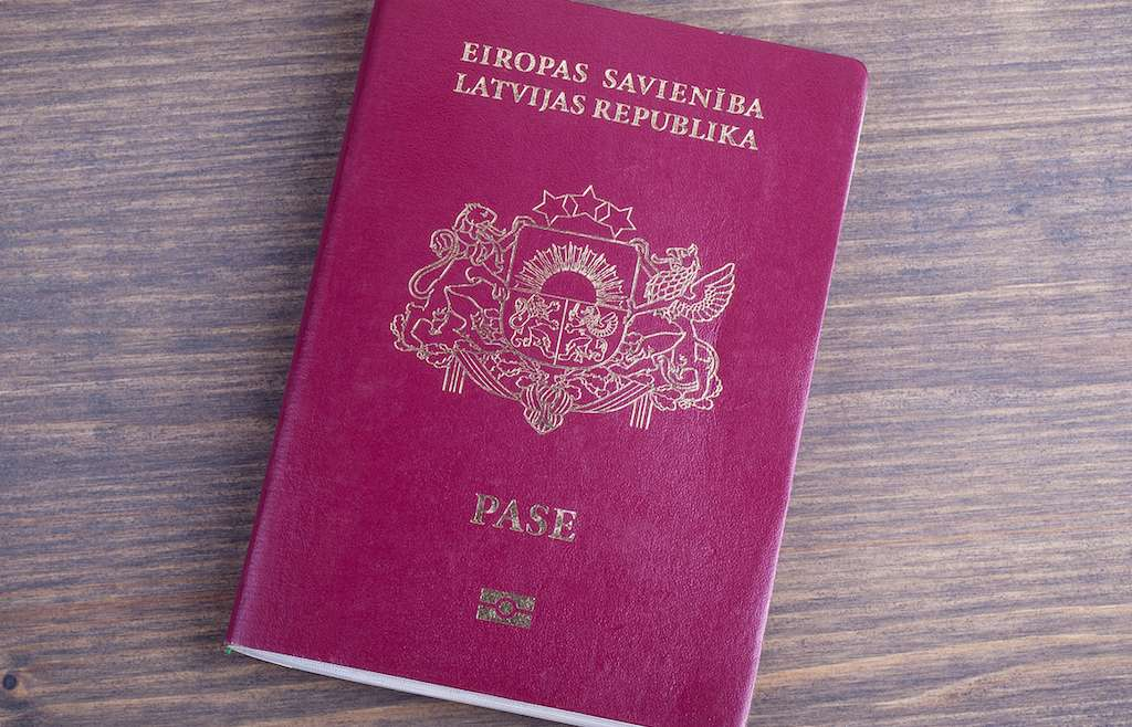 Latvia has the cheapest golden visa in Europe