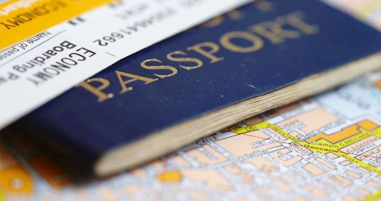 A Passport can change your Life