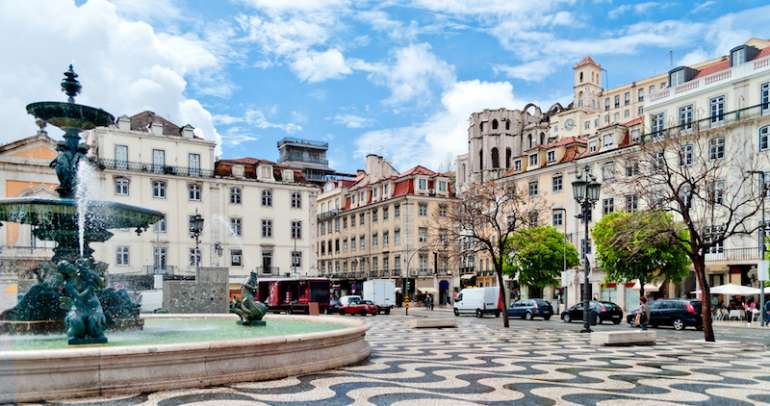 Portugal simplifies Aliens act for Golden visas