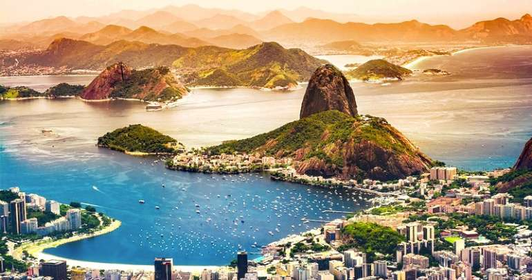 Brazil launches property investor visa for foreigners
