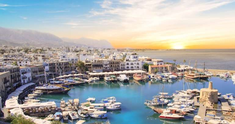 Cyprus issued 330 passports for investment in 2018