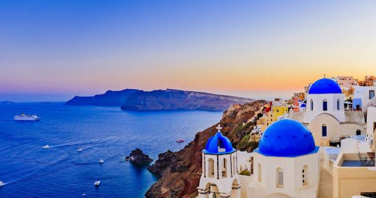Gold visas for property owners in Greece