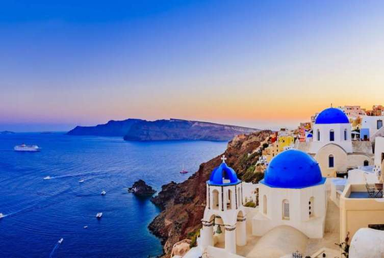 Golden visa Greece