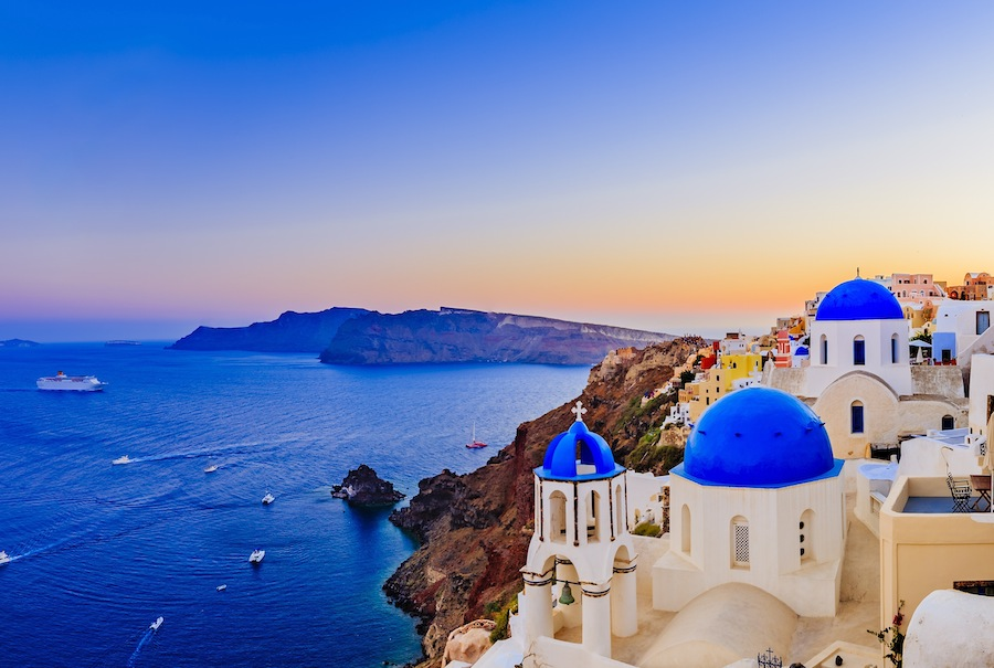 Greece approves credit and debit card payments for Golden visa