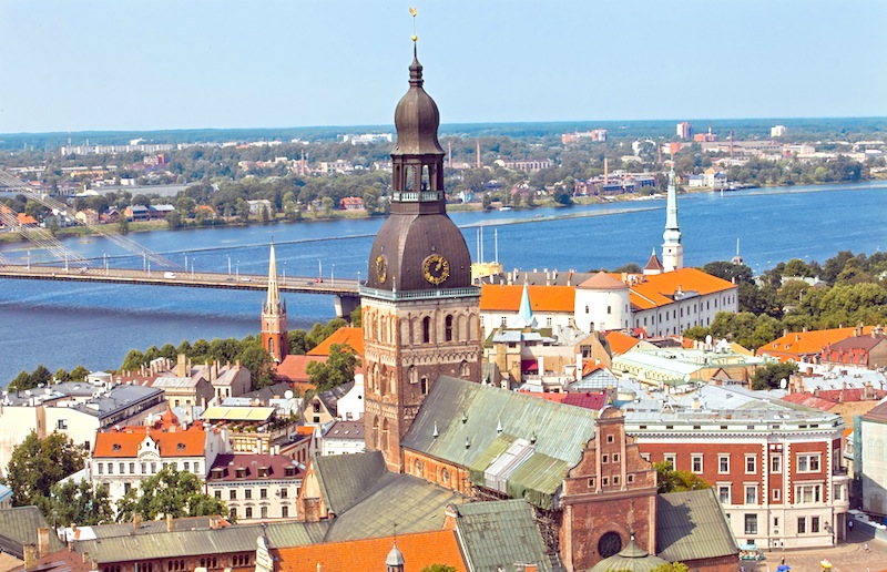 Latvia launched Golden Visa in 2010, scheme brought  €1.44 billion from property deals