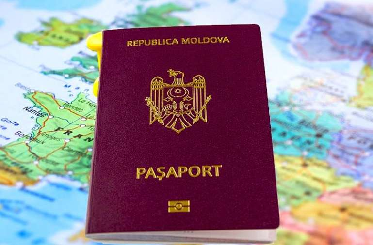 Moldova has the cheap and best citizenship by investment passport