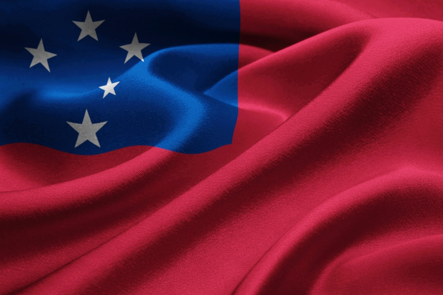 Samoa Citizenship by Investment launched in 2017