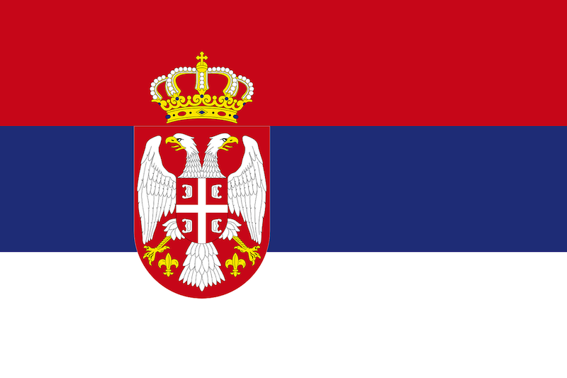 Serbia grants visa waiver for 4 Caribbean countries