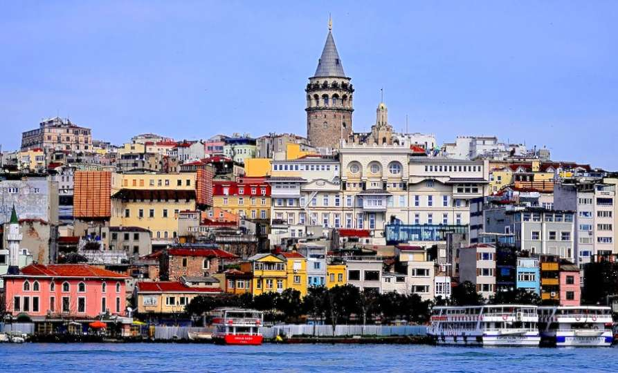 Turkey Golden Visa