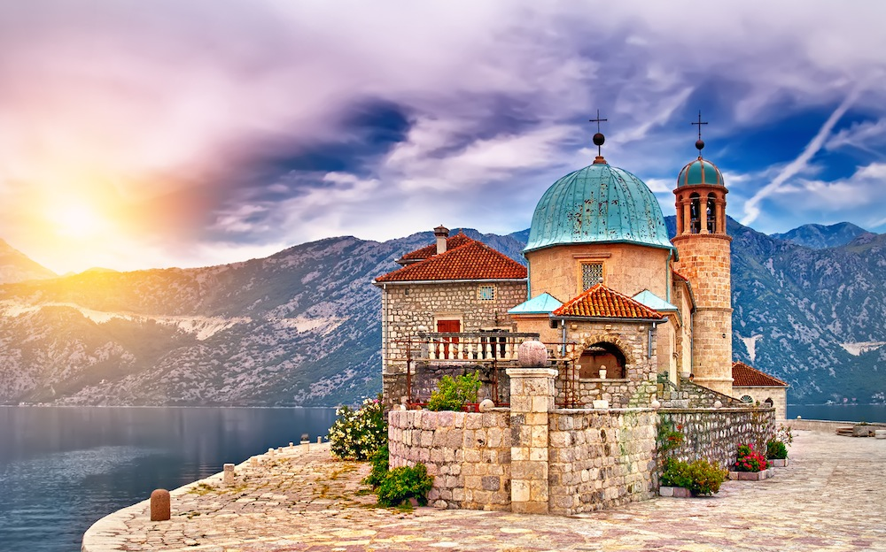 Montenegro Special Citizenship by Investment