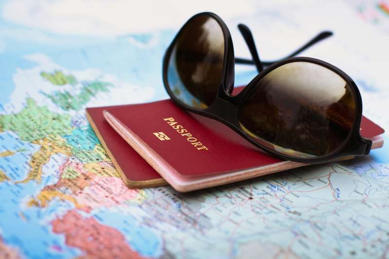 Best Citizenships CBI Passport Rankings 2019