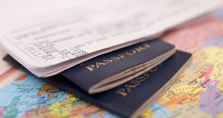 The Worst Passports in the World for 2019