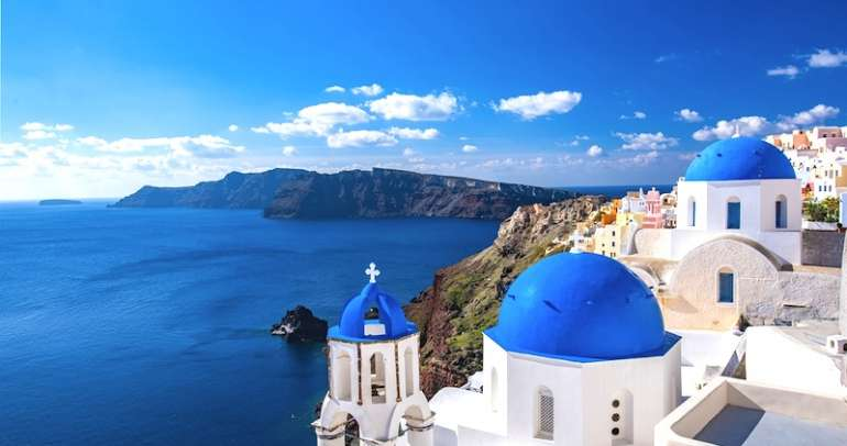 Greece also offers 10 year golden visa for strategic investment