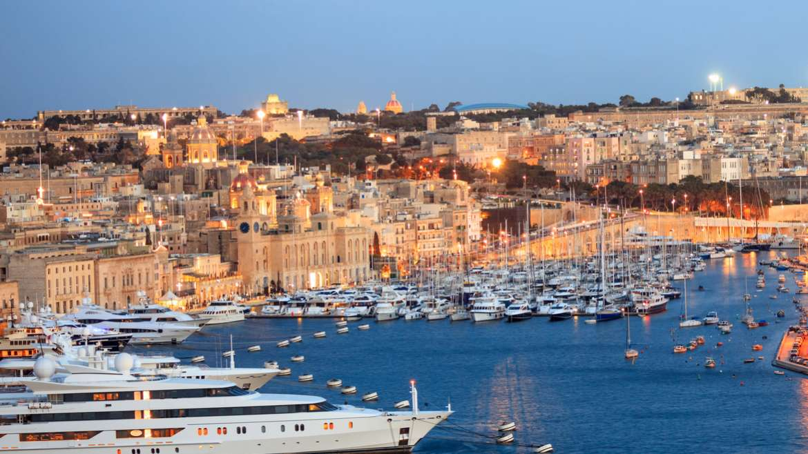 Why Malta Golden Visa is super attractive to families?