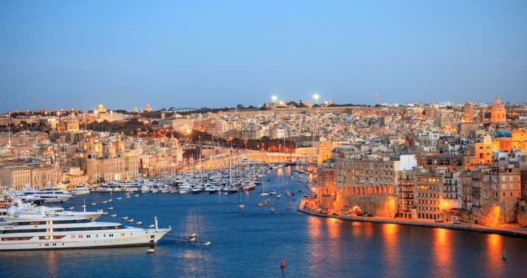 Maltese citizenship for Yacht lovers