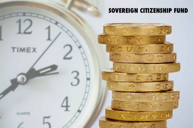 Sovereign Citizenship Fund