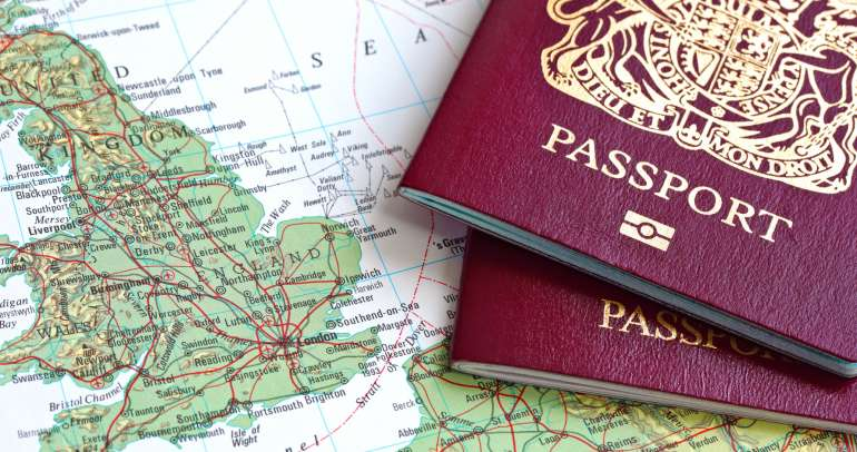 UK investor visas have 96% success rates