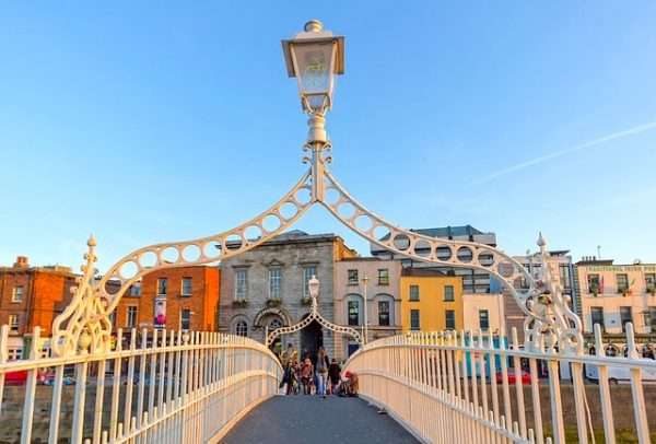 Majority of Ireland golden visa applications are pending