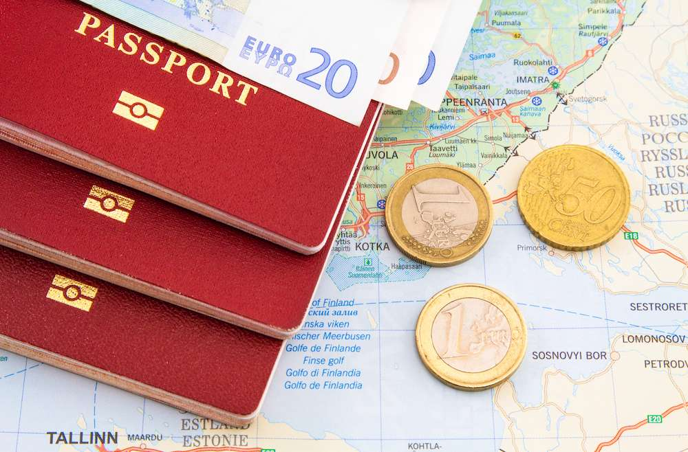 Where to get Golden visa for Government bonds?