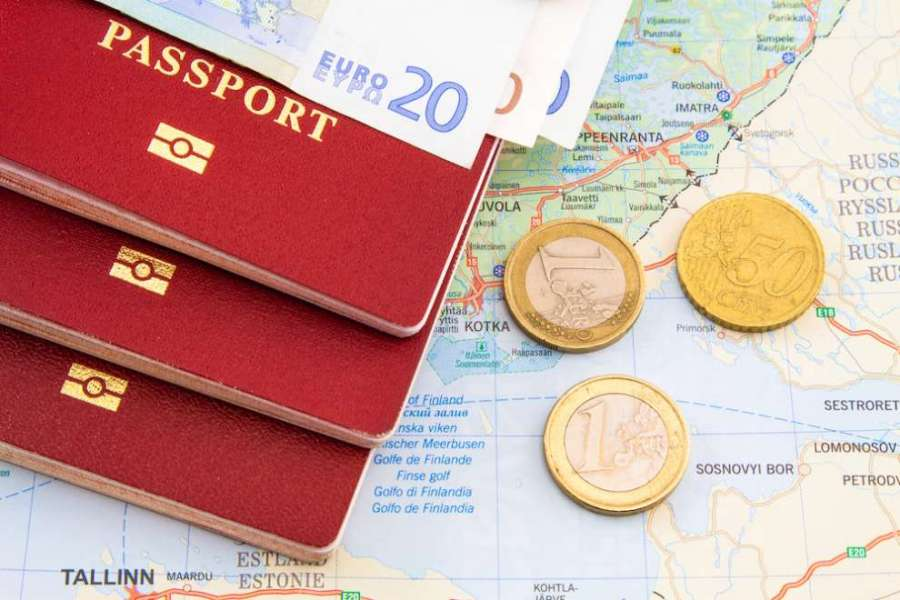 Don't confuse Golden visas with Citizenship by investment