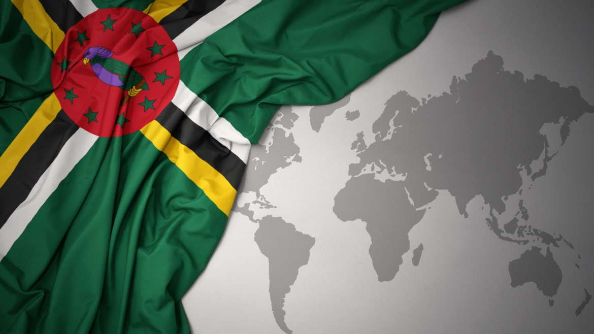 Dominica becomes family friendly CBI program