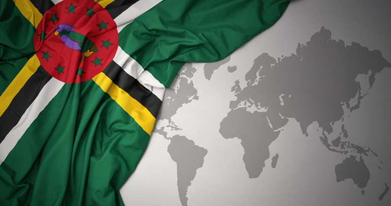 Can Dominica CBI citizens vote in elections?