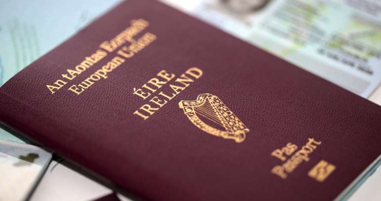 Approvals for Ireland Golden visa takes 6-9 months