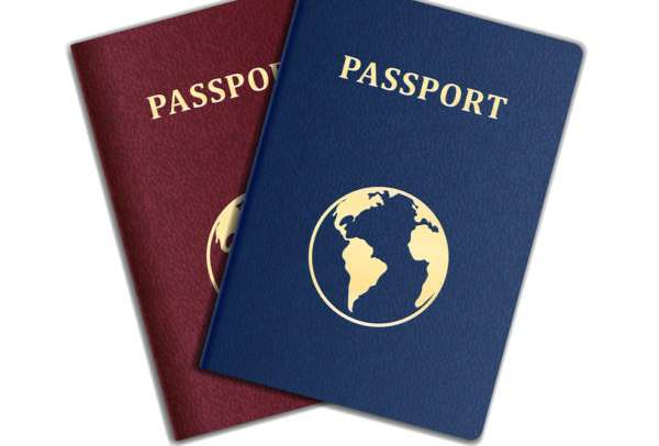 Passport Fees around the World