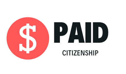 Paid Citizenship