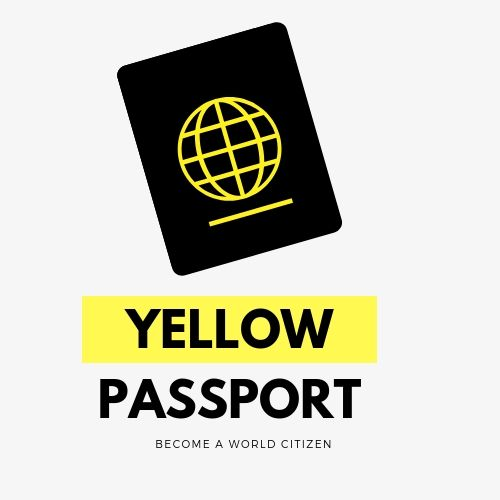 The Yellow Passport