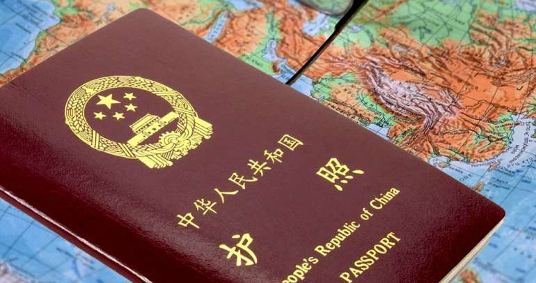 Why Chinese prefer residency instead of citizenship?