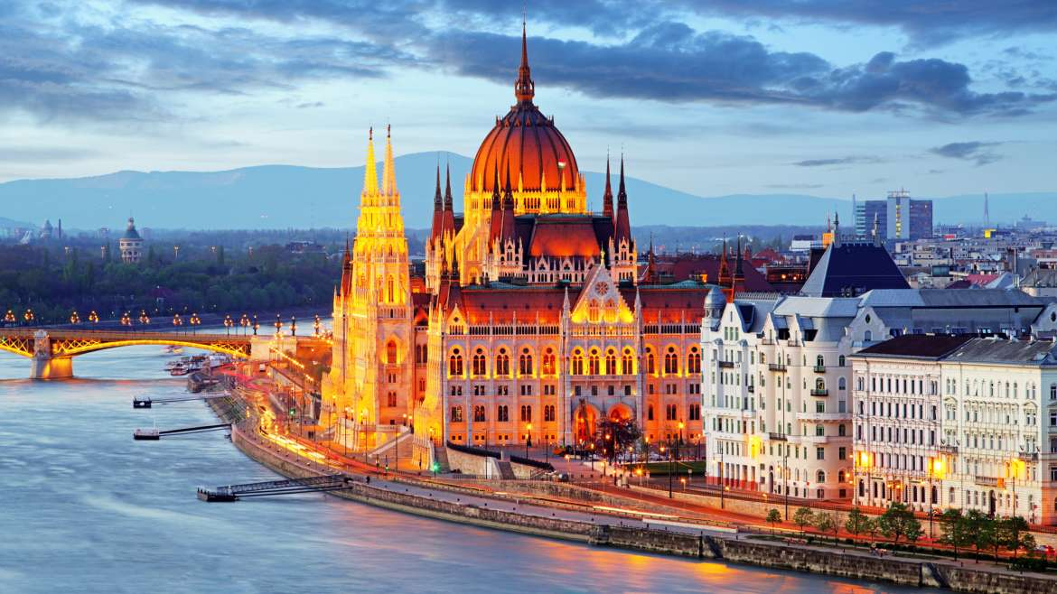 Hungary golden visa is permanently closed