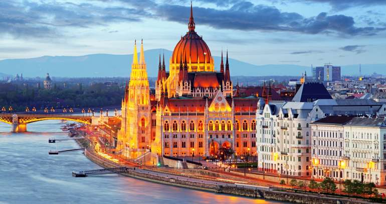 Hungary Golden visa remains closed since April 2017
